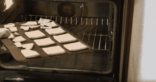 how to make hardtack