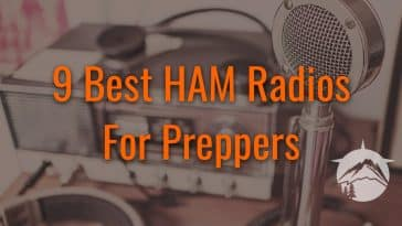 9 Best HAM Radios For Preppers